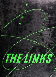 1954 Edition, Lincoln High School - Links Yearbook (Lincoln, NE)