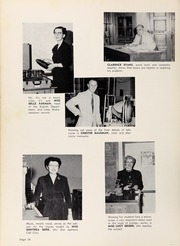 Page 16, 1954 Edition, Lincoln High School - Links Yearbook (Lincoln, NE) online yearbook collection