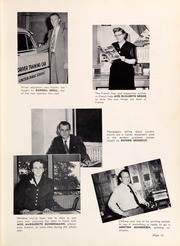 Page 17, 1954 Edition, Lincoln High School - Links Yearbook (Lincoln, NE) online yearbook collection