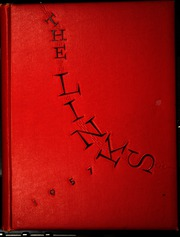 1957 Edition, Lincoln High School - Links Yearbook (Lincoln, NE)