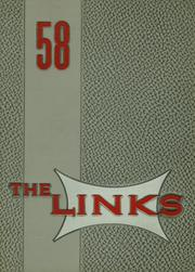 Page 1, 1958 Edition, Lincoln High School - Links Yearbook (Lincoln, NE) online yearbook collection