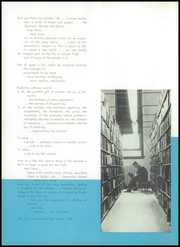 Page 10, 1958 Edition, Lincoln High School - Links Yearbook (Lincoln, NE) online yearbook collection