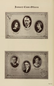 Page 14, 1923 Edition, Central High School - O Book Yearbook (Omaha, NE) online yearbook collection