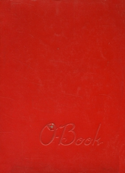 Page 1, 1942 Edition, Central High School - O Book Yearbook (Omaha, NE) online yearbook collection