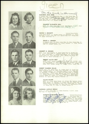 Page 14, 1942 Edition, Central High School - O Book Yearbook (Omaha, NE) online yearbook collection