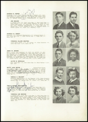 Page 15, 1942 Edition, Central High School - O Book Yearbook (Omaha, NE) online yearbook collection