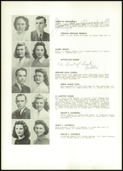 Page 16, 1942 Edition, Central High School - O Book Yearbook (Omaha, NE) online yearbook collection