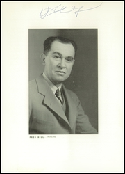 Page 6, 1942 Edition, Central High School - O Book Yearbook (Omaha, NE) online yearbook collection