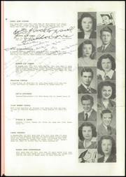 Page 17, 1946 Edition, Central High School - O Book Yearbook (Omaha, NE) online yearbook collection