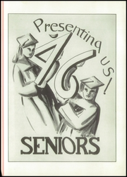 Page 9, 1946 Edition, Central High School - O Book Yearbook (Omaha, NE) online yearbook collection