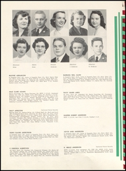 Page 12, 1950 Edition, Central High School - O Book Yearbook (Omaha, NE) online yearbook collection