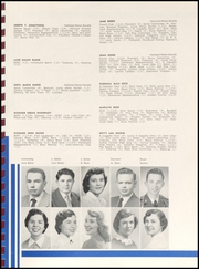 Page 13, 1951 Edition, Central High School - O Book Yearbook (Omaha, NE) online yearbook collection
