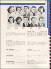 Page 14, 1951 Edition, Central High School - O Book Yearbook (Omaha, NE) online yearbook collection