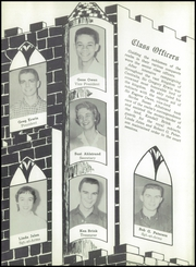Page 12, 1958 Edition, Central High School - O Book Yearbook (Omaha, NE) online yearbook collection