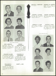 Page 14, 1958 Edition, Central High School - O Book Yearbook (Omaha, NE) online yearbook collection