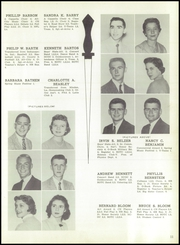 Page 15, 1958 Edition, Central High School - O Book Yearbook (Omaha, NE) online yearbook collection