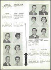 Page 16, 1958 Edition, Central High School - O Book Yearbook (Omaha, NE) online yearbook collection