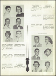 Page 17, 1958 Edition, Central High School - O Book Yearbook (Omaha, NE) online yearbook collection