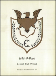 Page 5, 1958 Edition, Central High School - O Book Yearbook (Omaha, NE) online yearbook collection