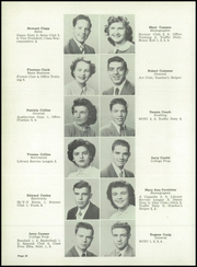Page 24, 1952 Edition, South High School - Southite Yearbook (Omaha, NE) online yearbook collection