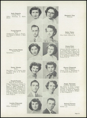 Page 27, 1952 Edition, South High School - Southite Yearbook (Omaha, NE) online yearbook collection