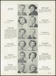 Page 31, 1952 Edition, South High School - Southite Yearbook (Omaha, NE) online yearbook collection