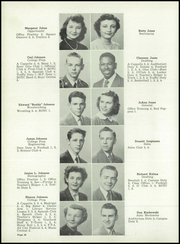 Page 32, 1952 Edition, South High School - Southite Yearbook (Omaha, NE) online yearbook collection
