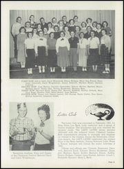 Page 65, 1952 Edition, South High School - Southite Yearbook (Omaha, NE) online yearbook collection