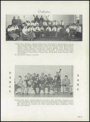 Page 69, 1952 Edition, South High School - Southite Yearbook (Omaha, NE) online yearbook collection