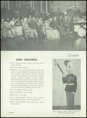 Page 70, 1952 Edition, South High School - Southite Yearbook (Omaha, NE) online yearbook collection