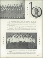 Page 73, 1952 Edition, South High School - Southite Yearbook (Omaha, NE) online yearbook collection