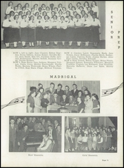 Page 75, 1952 Edition, South High School - Southite Yearbook (Omaha, NE) online yearbook collection