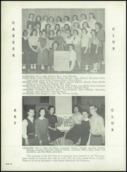 Page 78, 1952 Edition, South High School - Southite Yearbook (Omaha, NE) online yearbook collection