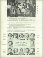 Page 80, 1952 Edition, South High School - Southite Yearbook (Omaha, NE) online yearbook collection