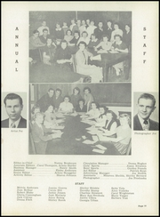 Page 81, 1952 Edition, South High School - Southite Yearbook (Omaha, NE) online yearbook collection