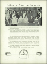 Page 82, 1952 Edition, South High School - Southite Yearbook (Omaha, NE) online yearbook collection
