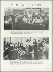 Page 85, 1952 Edition, South High School - Southite Yearbook (Omaha, NE) online yearbook collection