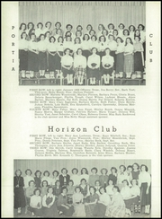 Page 86, 1952 Edition, South High School - Southite Yearbook (Omaha, NE) online yearbook collection