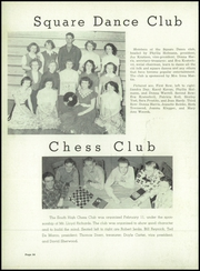 Page 88, 1952 Edition, South High School - Southite Yearbook (Omaha, NE) online yearbook collection