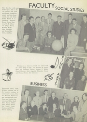 Page 11, 1953 Edition, South High School - Southite Yearbook (Omaha, NE) online yearbook collection