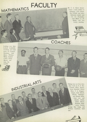 Page 12, 1953 Edition, South High School - Southite Yearbook (Omaha, NE) online yearbook collection