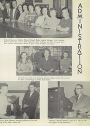 Page 13, 1953 Edition, South High School - Southite Yearbook (Omaha, NE) online yearbook collection