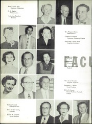 Page 10, 1957 Edition, South High School - Southite Yearbook (Omaha, NE) online yearbook collection