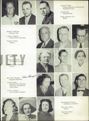 Page 11, 1957 Edition, South High School - Southite Yearbook (Omaha, NE) online yearbook collection