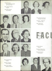 Page 12, 1957 Edition, South High School - Southite Yearbook (Omaha, NE) online yearbook collection