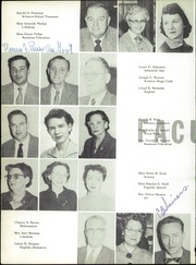 Page 14, 1957 Edition, South High School - Southite Yearbook (Omaha, NE) online yearbook collection