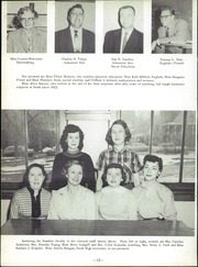 Page 16, 1957 Edition, South High School - Southite Yearbook (Omaha, NE) online yearbook collection