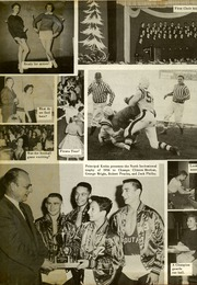 Page 2, 1957 Edition, South High School - Southite Yearbook (Omaha, NE) online yearbook collection