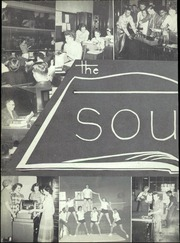 Page 6, 1957 Edition, South High School - Southite Yearbook (Omaha, NE) online yearbook collection