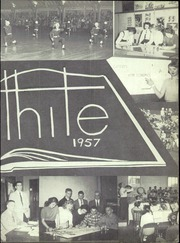 Page 7, 1957 Edition, South High School - Southite Yearbook (Omaha, NE) online yearbook collection